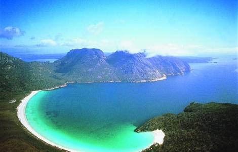 Wineglass Bay And Freycinet The Mews Motel Launceston